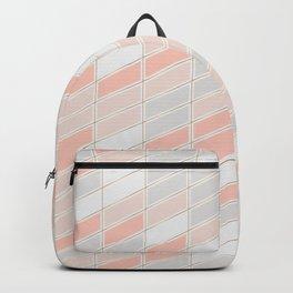 Pattern Rose 1 Backpack