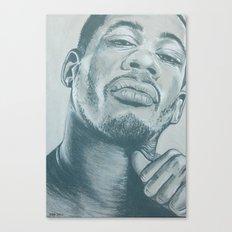 didier morville Canvas Print