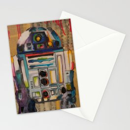 From Naboo wtith Love Stationery Cards