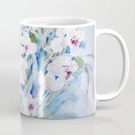 Cymbidiums Coffee Mug