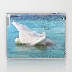 Ice Pile-Up  Laptop & iPad Skin