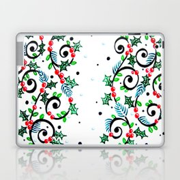CWG Christmas Laptop & iPad Skin