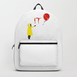 IT clown Pennywise Backpack