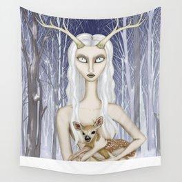 Artemis Wall Tapestry