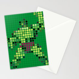 Mr Green 1 Stationery Cards