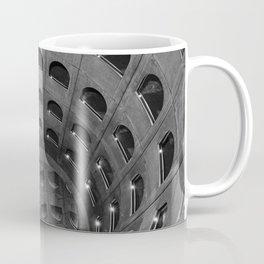 Spiral tower Coffee Mug