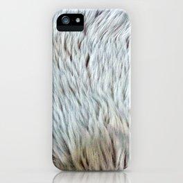 Fur iPhone Case