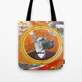 Alonzo 'Big Al' Cordero Tote Bag