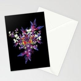 Botanical Morphology #1.3 Stationery Cards