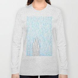 Pillar Coral Long Sleeve T-shirt