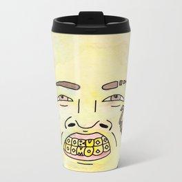 Grillin' Metal Travel Mug