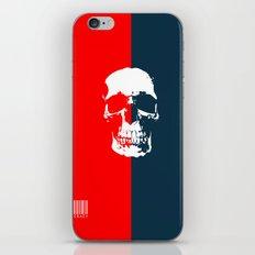 Democracy iPhone & iPod Skin