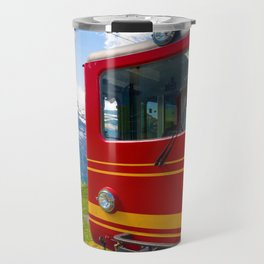 Ready to Go Travel Mug