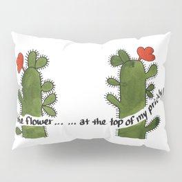 Prickly Pear Days Pillow Sham