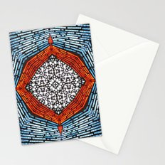 Recycled Art Project #20 Stationery Cards