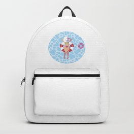 New Chapter Backpack