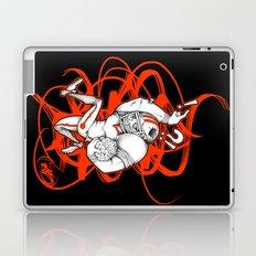 Football Zombie Laptop & iPad Skin
