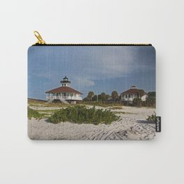 Boca Vibes Carry-All Pouch