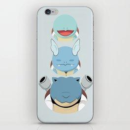 Pokémon 1 iPhone Skin