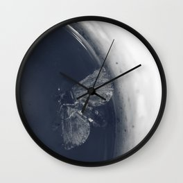 Morning coffe Wall Clock