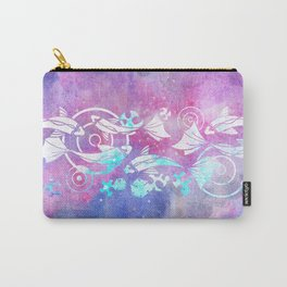 Galactic Goldfish Carry-All Pouch
