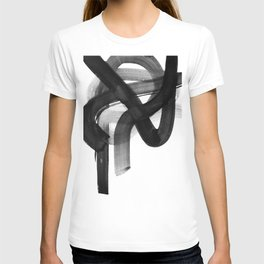 ABSTRACT NO.015B T-shirt