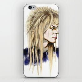 It's Only Forever iPhone Skin