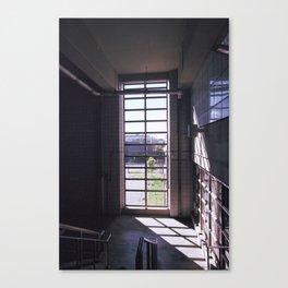 berks, light Canvas Print