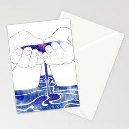 Thetis Stationery Cards
