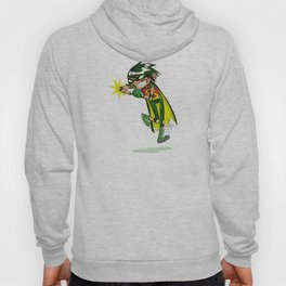Robin, the Boy Wonder Sketch Hoody