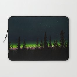 Auroras II Laptop Sleeve