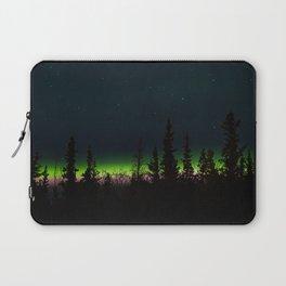 Auroras II Laptop Sleeve