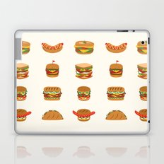 Stay hungry Laptop & iPad Skin