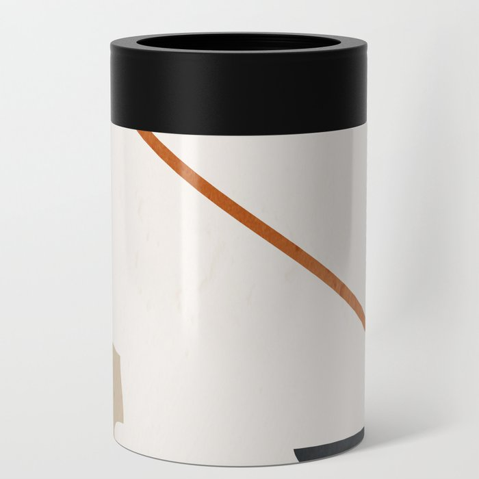abstract minimal 6 Can Cooler