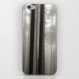 Trees 6 iPhone Skin