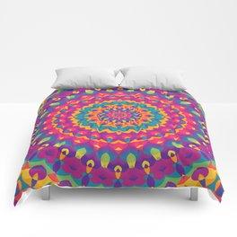 Mandala DCIII Comforters