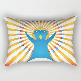 Janus Rectangular Pillow
