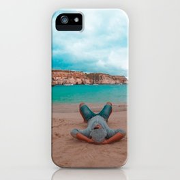Life Style iPhone Case