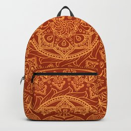 Mandala Spice Backpack