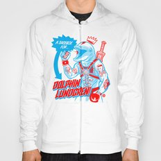 A Juicebox for Dolphin Lundgren Hoody