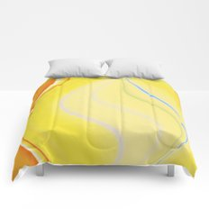 Beach Party Comforters