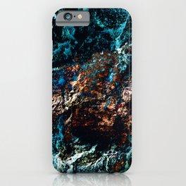 A Sudden Freeze iPhone Case