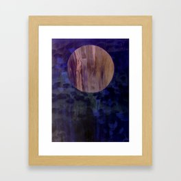 Gingko Framed Art Print