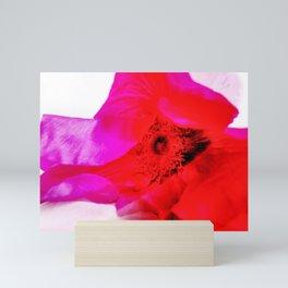 Rosa Rugosa Mini Art Print