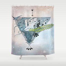 Regality Shower Curtain