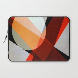 Laszlo Moholy Nagy Moon Beams Laptop Sleeve