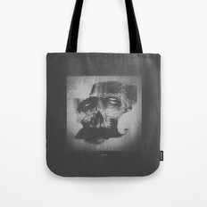 Like a Skull Tote Bag