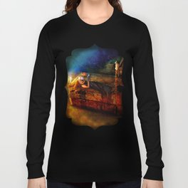 Ex Libris Long Sleeve T-shirt