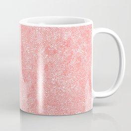 blizard of hearts Coffee Mug