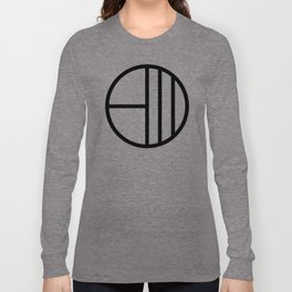 Expansions Logo Long Sleeve T-shirt